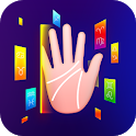 Palmistry & Horoscope Mentor - Aging & Palm Scan icon