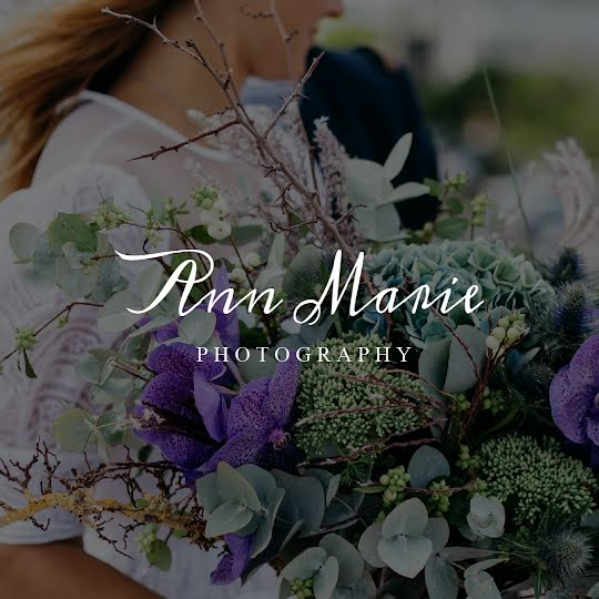 Anne Marie Photography - Instagram Post Template