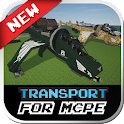 Transport for Minecraft icon