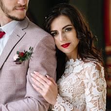 Wedding photographer Vitaliy Antonov (Vitaly). Photo of 05.02.2018