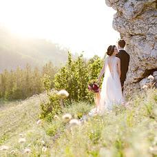 Wedding photographer Nika Gorbushina (whalelover). Photo of 17.07.2017
