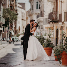 Wedding photographer Roman Yuklyaevskiy (yuklyaevsky). Photo of 16.11.2017