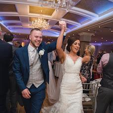 Wedding photographer Daragh Mccann (Daragh). Photo of 01.02.2019