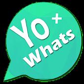 Tải YOWhats Plus New Version miễn phí