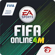 FIFA Online 4 M by EA SPORTS\u2122