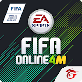 FIFA Online 4 M by EA SPORTS™ Mod