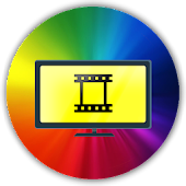 Ambilight Video Player PRO