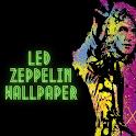 Led Zeppelin Wallpaper free icon