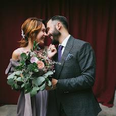 Wedding photographer Mariya Evseeva (Foxik-85). Photo of 29.09.2016