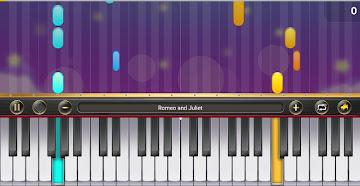 Piano Connect Mod