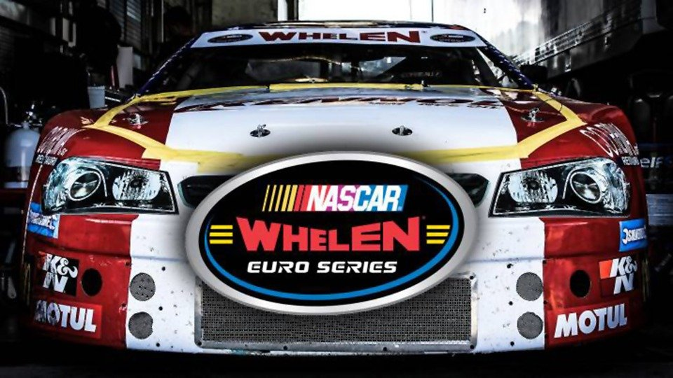 Watch NASCAR Whelen Euro Series live
