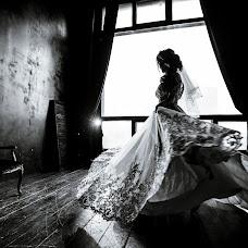 Wedding photographer Anton Prokopenkov (Prokopenkov). Photo of 07.11.2017