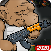 Defender – Zombie Shooter MOD APK 1.2.1 (Mega Mod)