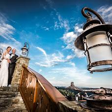 Wedding photographer Wojciech Wandzel (wandzel). Photo of 23.07.2014