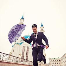 Wedding photographer Renat Renat (Renatullin). Photo of 31.05.2013