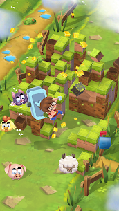 Idle Crafting Empire  Apk Download For Android and Iphone 6