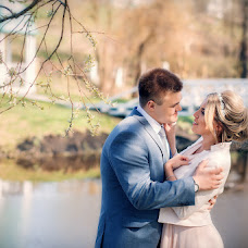 Wedding photographer Anastasiya Perepelkina (AnastasiyaPerep). Photo of 10.05.2017