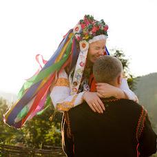 Wedding photographer Nata Kashevko (Ptashka). Photo of 05.10.2015