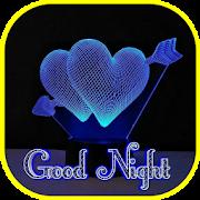 Good Night Images GIF 2020