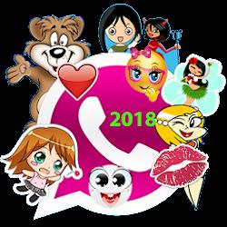 Smileys for Whatsap | WhatsLov | Smileys of love