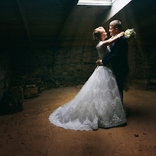 Wedding photographer Ludwig Danek (Ludvik). Photo of 11.03.2019