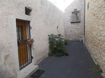maison à Vallérargues (30)