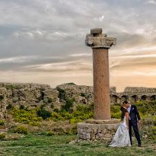 Φωτογράφος γάμων Stathis Athanasas (ATHANASAS). Φωτογραφία: 03.09.2019