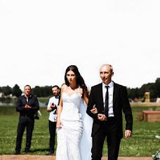 Wedding photographer Snezhana Magrin (snegana). Photo of 23.03.2018