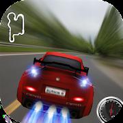 Game Luxury Cars Drift City Traffic Racing APK for Windows Phone