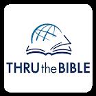 Thru the Bible Radio Network icon