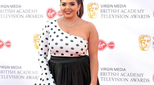 Scarlett Moffatt reveals trolls left her unable to leave house