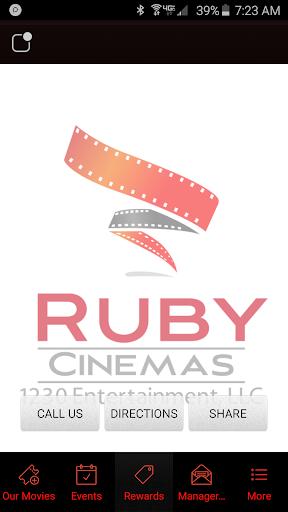 Ruby Cinemas