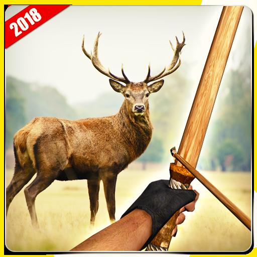 Classic Bow Deer Hunter