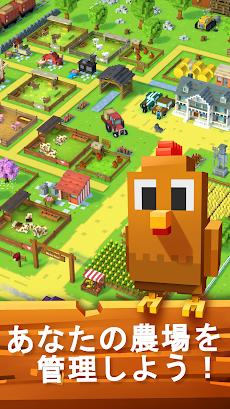 Blocky Farmのおすすめ画像3