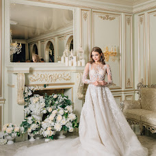 婚禮攝影師Katya Mukhina(lama)。05.05.2019的照片