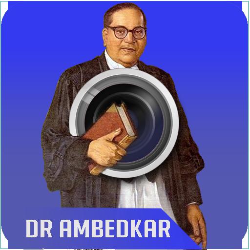 DR Ambedkar Birthday Selfie