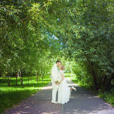 Wedding photographer Maryana Shamayda (Marianashamajjda). Photo of 20.08.2015