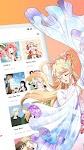 screenshot of WeComics - Daily Webtoon