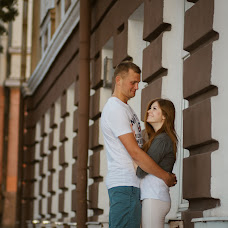 Wedding photographer Kirill Kudyanov (Kirsan). Photo of 16.08.2014