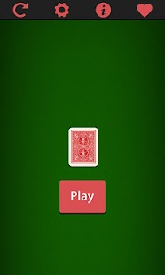 Call Bridge Card Game - Spades- screenshot thumbnail