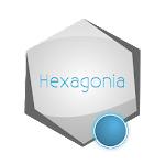 Hexagonia Icon