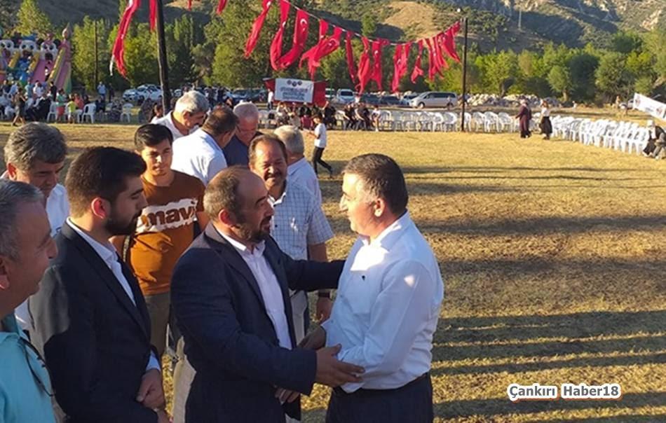 belediye başkanı,Mehmed Öztürk,Çankırı Ilgaz,Ilgaz belediyesi,Çörekçiler Köyü,