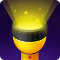Flashlight App - LED Flash Light & Caller Screen icon