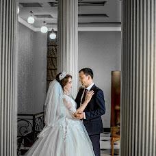 Wedding photographer Aziz Khalikov (AzizKhalikov). Photo of 07.04.2017