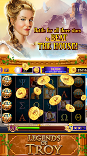 golden goddess free slot game