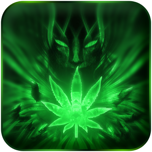 download weed live wallpaper for pc