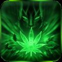 Weed Smoke Theme icon