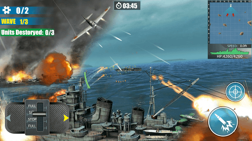 Navy Shoot Battle 3.1.0 25