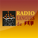 Radio Langues de Feu icon