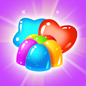 Sweet Cookie Crush - Classic Puzzle Matching Game icon